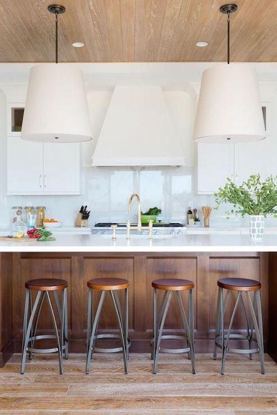 What\'s Next: 2019 Kitchen Design Trends | The Kitchen ...