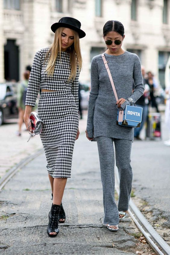 The Best Street Style From Milan Fashion Week So Far - Fashionista: