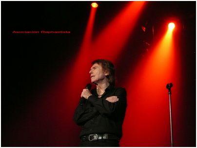 10mo concierto De Amor y Desamor 071214