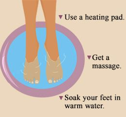 Chronic Aching Legs at Night? read this article of possible reasons why.