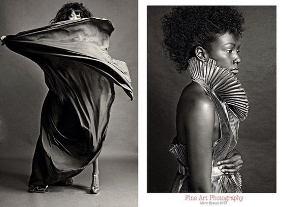 Black and white photography by mario epanya
