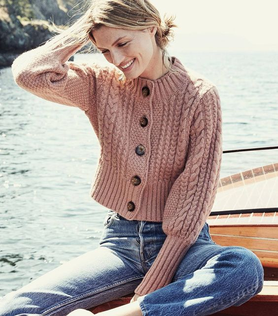 Shop Fall 2018's It Sweater   Who What Wear