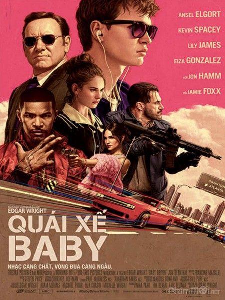 Phim Quái Xế Baby
