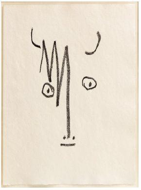 Picasso's Lithograph
