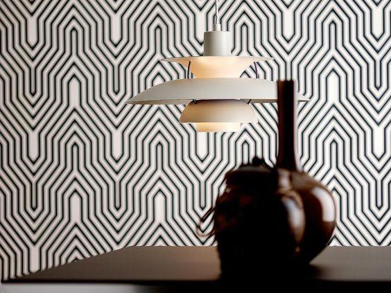PH 5 Classic von Poul Henningsen, 1958 - Designermöbel von smow.de