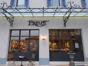 restaurant prevot à Cavaillon