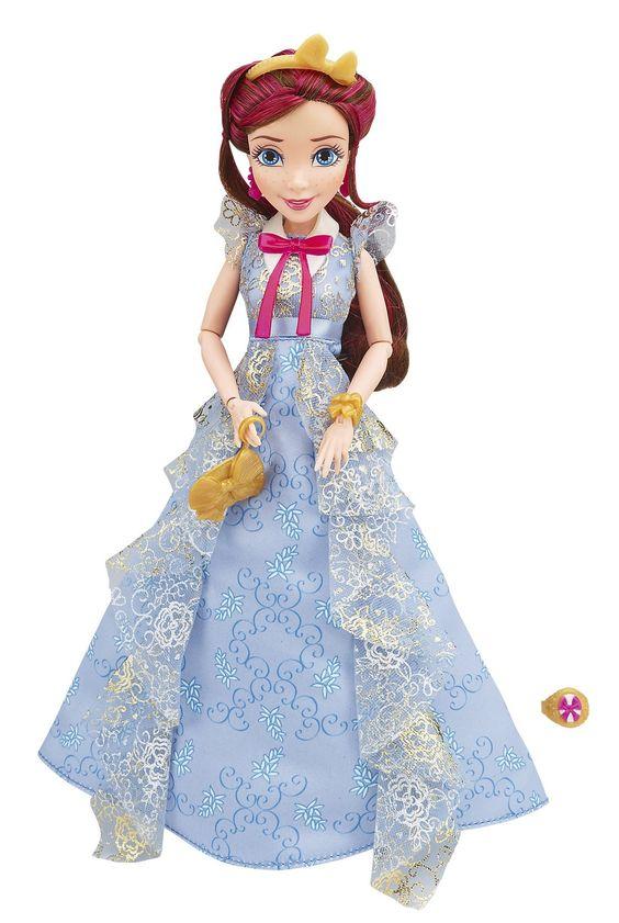 Кукла Descendants
