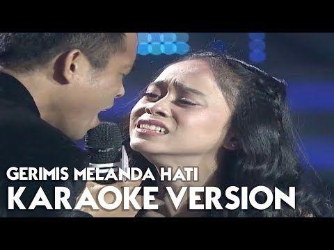 Fildan Dan Lesti Gerimis Melanda Hati Karaoke Version