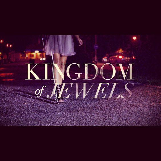 Ready to be treated like Royalty? #kingdomofjewels