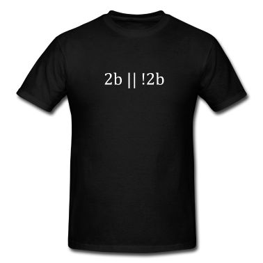 Java programming t-shirt