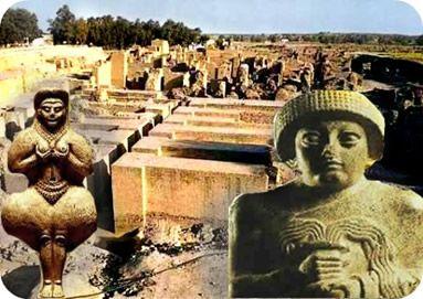 Morte e mortos na Mesopotâmia
