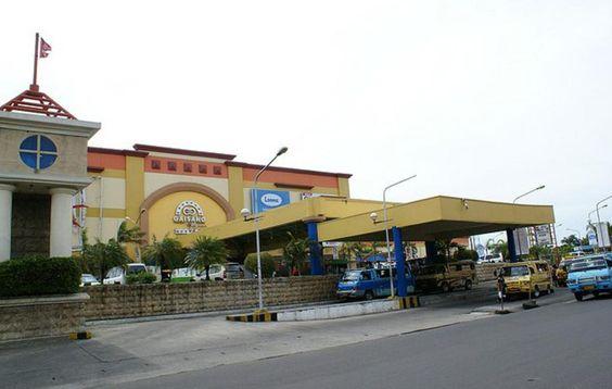Gaisano City Mall Bacolod City   http://www.bacolodcityguide.com/gaisano-city-mall-bacolod-city/