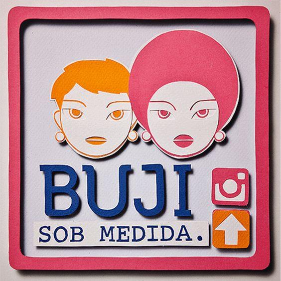 BUJI - osilva.com.br - Personal network