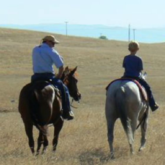 Pacheco Ranch