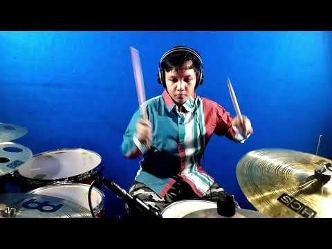 Survivor Eye Of The Tiger Drum Cover Youtube Drum Cover Survivor Drums