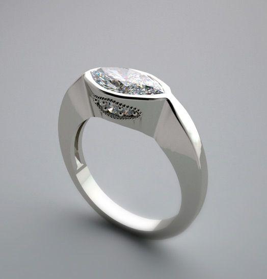 Unique Ring Designs
