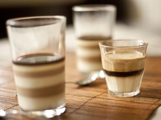 Insanely delicious idea : coffee panna cotta zb 17