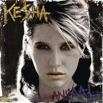 Ke$ha discovered using Shazam