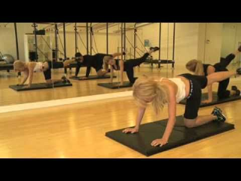 butt and thighs: Butt Thigh, Tracy Anderson Video, Work Out Video, Butt Workout Video, Anderson Butt, Tracy Anderson Workout, Butt Video