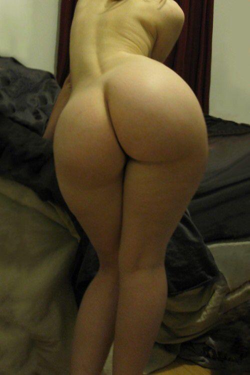 Best shape nude ass — img 2