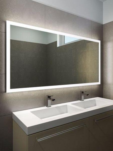 120 Simple And Elegant Bathroom Mirrors Design Ideas Banyo Aynalari Banyo Duzeni Ve Modern Banyo