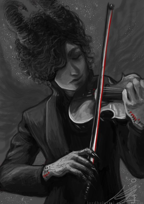 August. This Savage Song. (Victoria-Flynn tumblr)