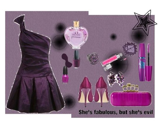 """""""Purple"""" by missmia ❤ liked on Polyvore featuring Basso & Brooke, Vera Wang, VIcenza, Avalaya, Urban Decay, Christian Dior, OPI and Sephora Collection"""