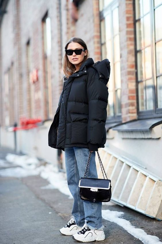 30+ Cozy Winter Jackets Ideas For Women To Keep You Fashionable - Bold and beautiful is the look that is defined by chic and stylish jackets made in leather. While a classic black jacket is an evergreen favorite, you...