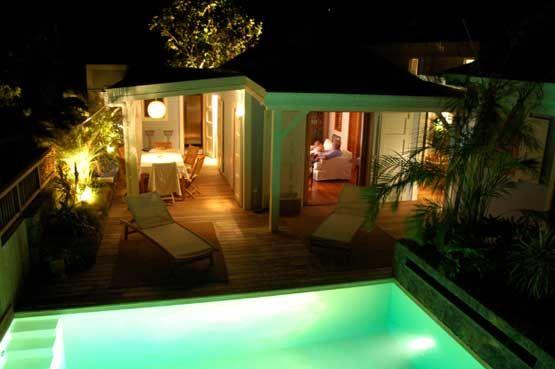 Oooh pool