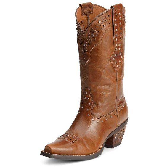 Women's Ariat Boots on sale! Buy now! Exclusive #discount code ...
