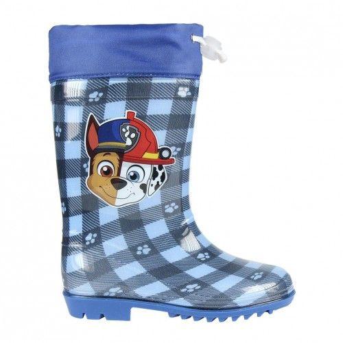 Botas De Agua Patrulla Canina Botas De Agua Botas De Nina Zapatos Para Ninas