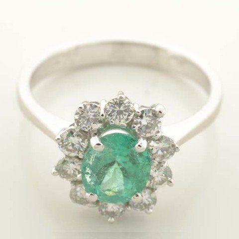 Anello in oro con Diamanti e Smeraldo naturale Orostile http://www.amazon.it/dp/B00V66BO8E/ref=cm_sw_r_pi_dp_tvzfvb1V0PB6B