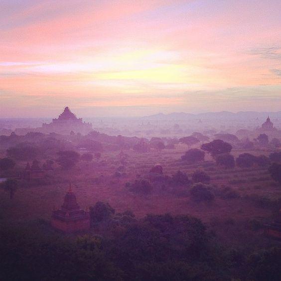 Myanmar,India