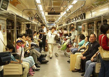 Văn hóa giao thông được người Hàn Quốc coi trọng