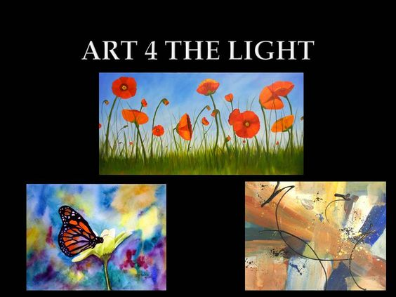 Artist Debi Black will be exhibiting at the Fair.