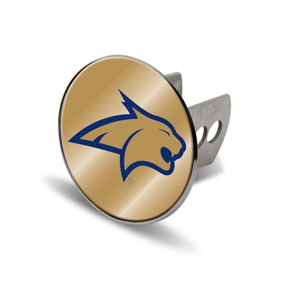 Montana State Bobcats NCAA Laser Cut Hitch Cover