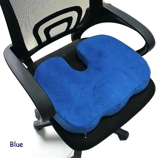 Pillows For Office Chairs Memory Foam Chair Cushion Ergonomic Desk Chair Cushion Office Chair Cushion Chair