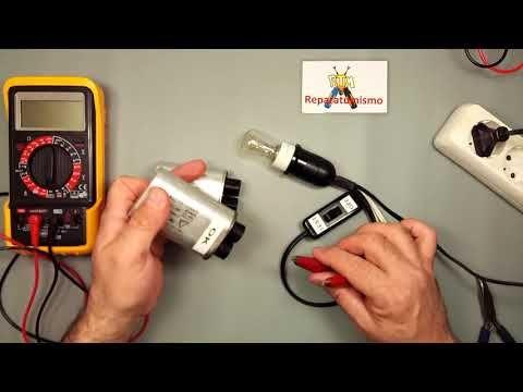 Curso Reparacion Hornos Microondas Basicos Youtube Horno Microondas Hornos Microondas Microondas