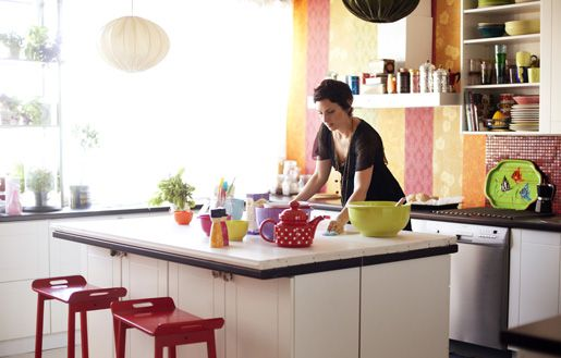 ihana keittiö  Dream Home  Pinterest
