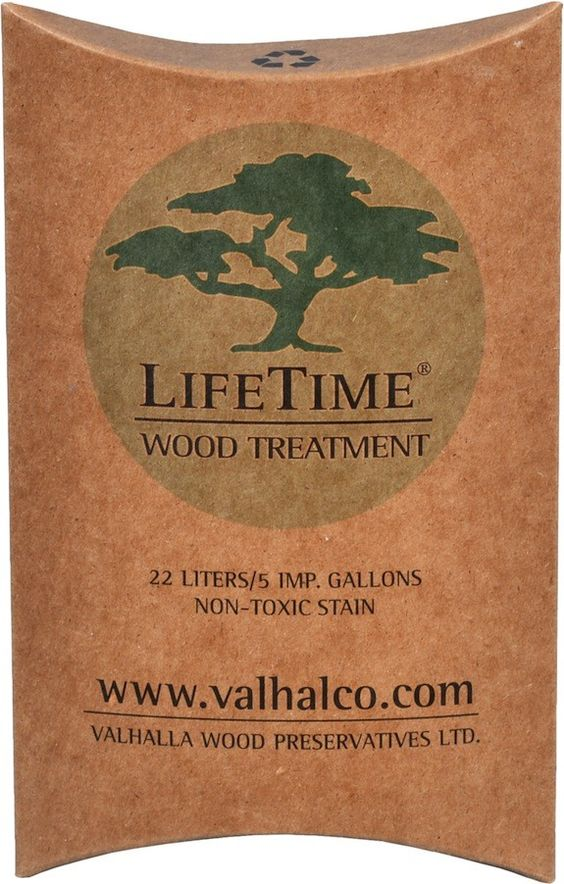 Lifetime wood treatment nontoxic stains for raised garden - Cedar wood preservative exterior ...
