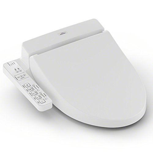 Toto Sw2034 01 C100 Washlet Electronic Bidet Toilet Seat Https Www Amazon Com Dp B00uciowrm Ref Cm Sw R Pi Dp U X Toto Washlet Washlet Bidet Toilet Seat