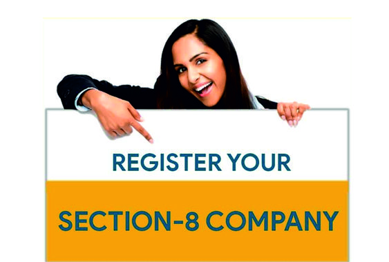 Section 8 Company Registration Procedure, Documents in India