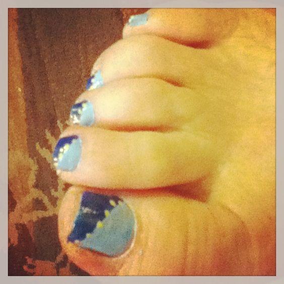 #toe #nails