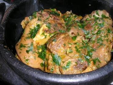 GRUPO-MOITA: Cozido de joelho de porco