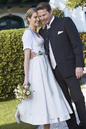 Tostmann Trachten Hochzeitsdirndl Braut Dirndl Dirndl Hochzeit Dirndl Brautkleid