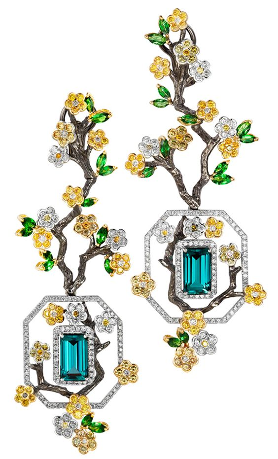 Discover Caratell - the top high jewellery brand from Singapore