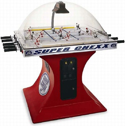 Super Chexx Dome Hockey Lowest Prices Guaranteed Basement Bar Designs Arcade Machine Hockey Games
