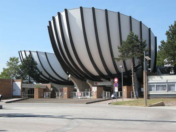 l'Université de Reims.  Champagne - Ardenne