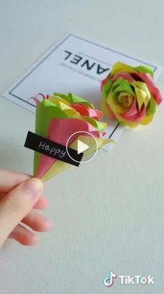 Read About Origami Tutorials Origamieasy Origamisimple Paper Origami Flowers Paper Flowers Craft Paper Flower Kit