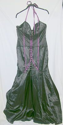 Rare LipService Mermaid Dress